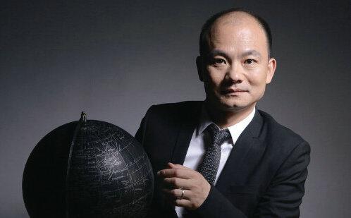 上海交大EMBA学员王相荣:浙江利欧董事长