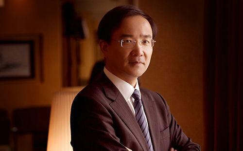 上海交大EMBA学员任仲伦:上海电影集团公司总裁