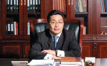 上海交大EMBA学员邱德波:中国龙工集团首席执行官