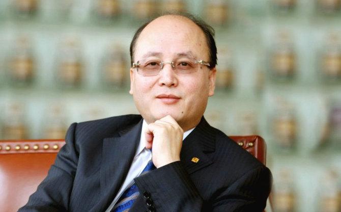 傅俊元:上海海事大学校友