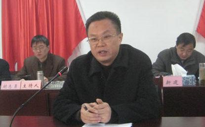 华中科技大学EMBA学员高佳虎:中国长江动力集团副总经理