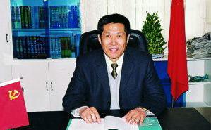 梅权:中南财经政法大学EMBA学员