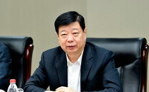 姜异康:中南大学商学院EMBA校友