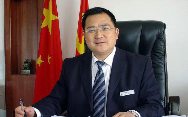 万晓林:电子科技大学EMBA学员。