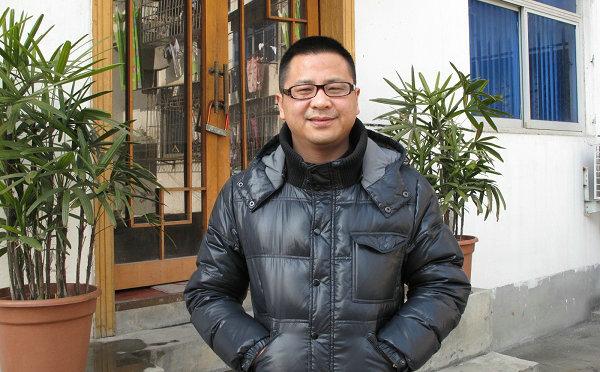 程伟雄:电子科技大学EMBA学员