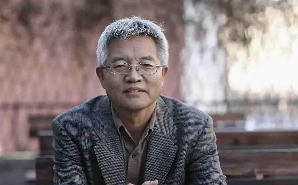 西北大学EMBA学员张维迎:《理性思考中国改革》