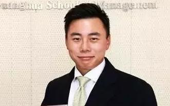 北大EMBA校友薛雨:一个中国年轻人能为世界做些什么