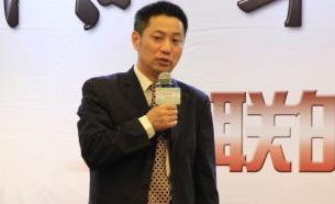 北大EMBA学员胡守云:学霸型企业家的跨领域进击之路
