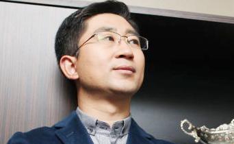 浙大EMBA校友朱明明:我是创业的陪跑者