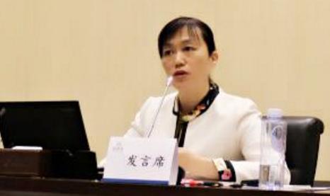 上海财经大学EMBA校友黄娟:挡不住的成长