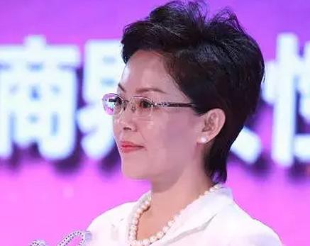 清华五道口EMBA校友刘文静:开放心灵,拥抱变化,引领变革