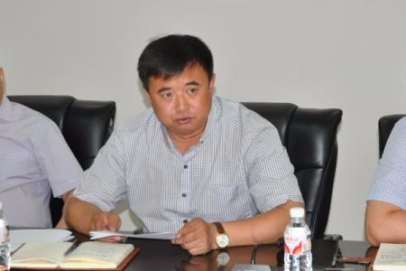 中国科学技术大学EMBA校友冷伟:地球动力学追梦人