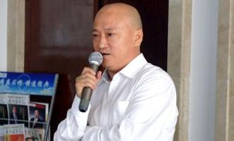 内蒙古大学EMBA学员:曹春风