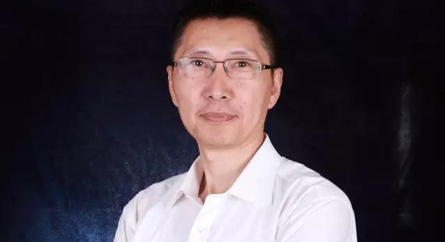 人大商学院EMBA校友赵耀升:学习是终身的习惯与态度!