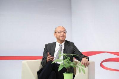 北大汇丰商学院EMBA校友肖军:创业的十个原则