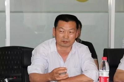 新疆财经大学EMBA校友:李春远