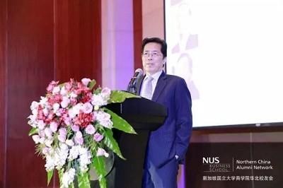新国大EMBA校友田涛:绝大多数失败的企业,都毁在了老板的自私上