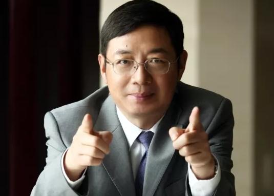新国大EMBA校友王天宇:企业家应做世界潮流的领跑者而不是跟跑者