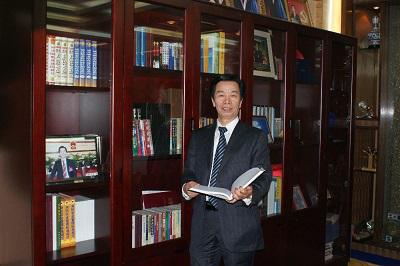 上海交大EMBA校友风采 | 欧阳泉:时代的弄潮儿,时代的受益者