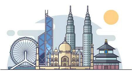 """11月3日新加坡见丨清华五道口金融EMBA """"一带一路""""东南亚项目正在报名"""