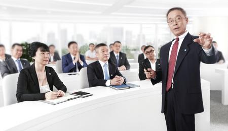 长江商学院EMBA2018年5月开班信息