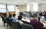 2015级江西财经大学EMBA《商业模式创新与价值链重构》课程完成