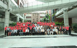 记暨南大学第五届EMBA联合会换届成立大会