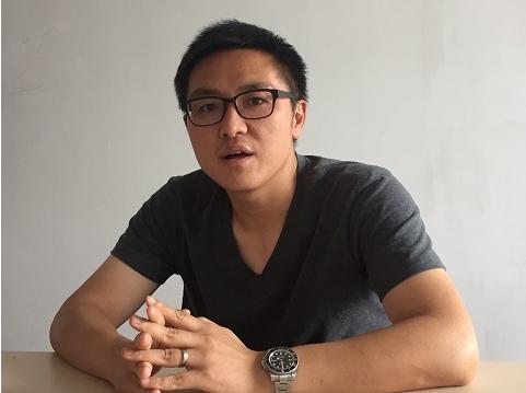 北京科技大学EMBA学员魏亮接受专访