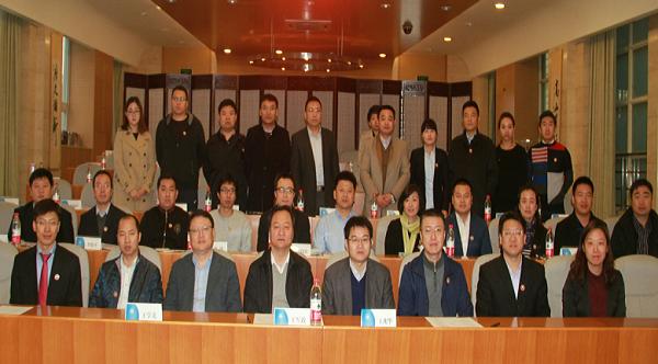 2016年北京理工大学EMBA秋季班开学典礼
