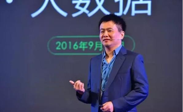 瓜子二手车CEO杨浩涌:抓住行业变革的机遇