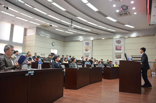 2017年南开大学EMBA招生说明会圆满举行