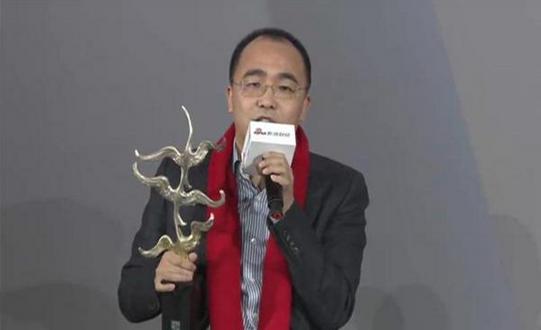 武汉大学EMBA校友阎志入选2016年中国十大经济年度人物