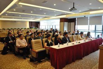 西北工业大学EMBA广州班《企业社会责任与商业伦理》课程圆满结束