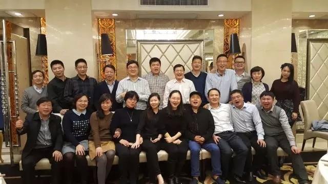 南京大学EMBA2014、2015班课程顺利结束