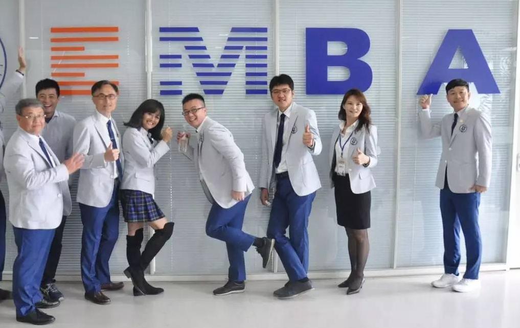 同济大学EMBA迎接中山大学EMBA参访