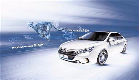清华经管EMBA第三届汽车产业前沿高峰论坛活动预告