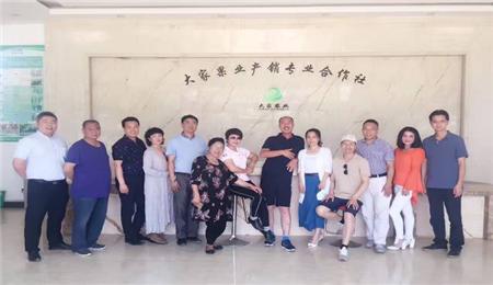 云南大学EMBA校友理事会系列活动