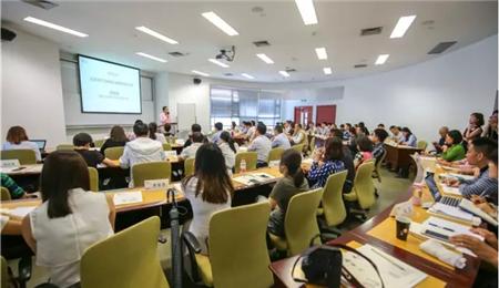 复旦大学EMBA项目开放日暨公开课活动热烈举行