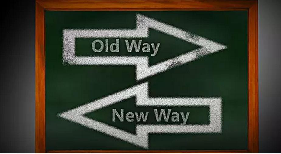 【北理工EMBA关注】企业变革,到底需要变什么?