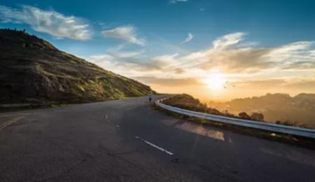 【东华大学EMBA关注】乐观的心态会让生活充满阳光