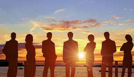 【东华大学EMBA关注】团队必备的五个基本要素