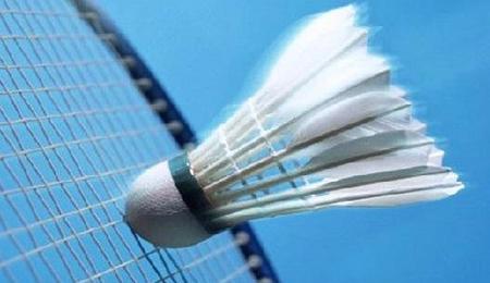 中山大学EMBA即将挑战第六届华南杯羽毛球赛
