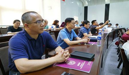 南开大学EMBA天津校友会第一届理事级会议圆满举办