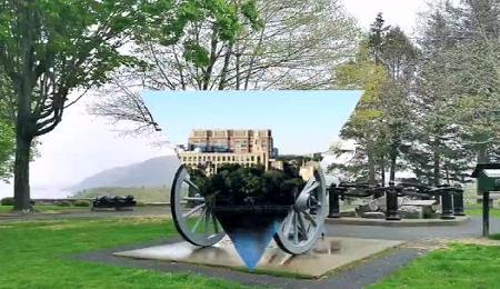 复旦大学EMBA探访美国四大名校