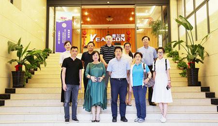 南开大学EMBA上海校友交流活动