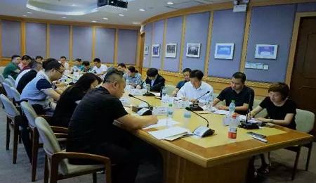 """中大EMBA举办百脑汇第44期""""企业战略梳理沙龙"""""""