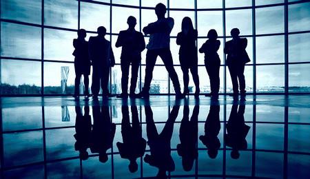 【大连理工大学EMBA关注】团队必备的五个基本要素