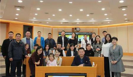 湖南大学EMBA演讲协会培训讲座圆满结束