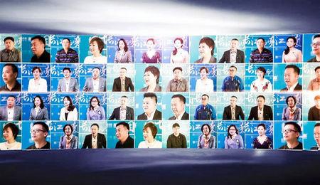 长江EMBA社交广告大片丨《变,在改变之前》