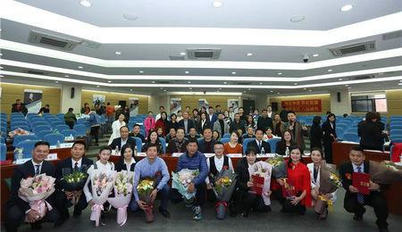 湖南大学EMBA第三届企业家风采展示演讲大赛决赛圆满举行